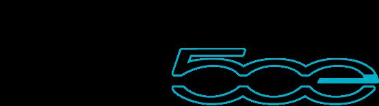 500e Logo